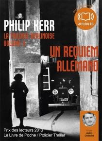 La trilogie berlinoise - PhilipKerr