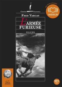 L'armée furieuse - FredVargas