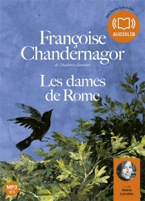 Les dames de Rome - FrançoiseChandernagor