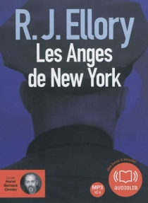 Les anges de New York - Roger Jon Ellory