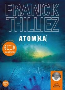 Atomka - FranckThilliez