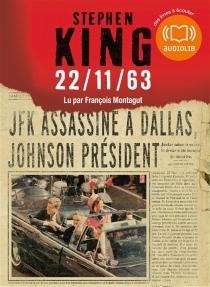 22-11-63 - StephenKing
