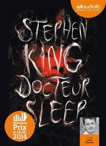 Docteur Sleep - StephenKing