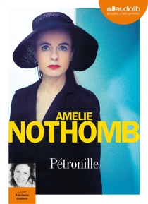 Pétronille - AmélieNothomb