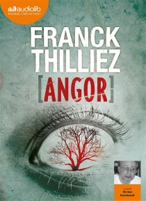 Angor - FranckThilliez
