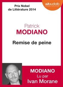 Remise de peine - PatrickModiano