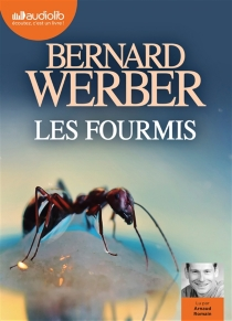 Les fourmis - BernardWerber