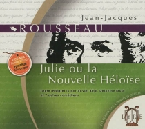 Julie ou la Nouvelle Héloïse - Jean-JacquesRousseau