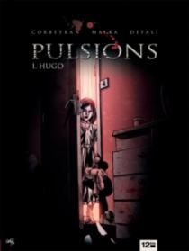 Pulsions - Corbeyran