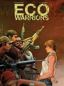 Eco warriors - Chris Lamquet