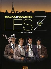 Les Z - RichardMalka
