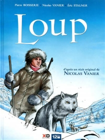 Loup - PierreBoisserie