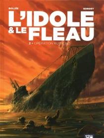 L'idole et le fléau - Laurent-FrédéricBollée