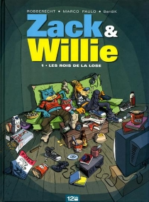 Zack et Willie - Marco Paulo