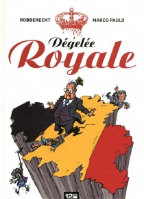 Dégelée royale - MarcoPaulo