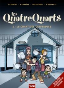Les Quatre Quarts - SergeCarrère