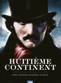 Huitième continent - StéphaneCollignon
