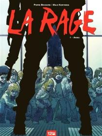 La rage - PierreBoisserie