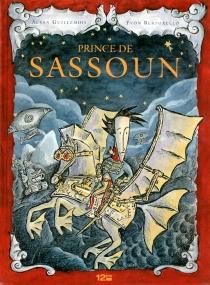 Prince de Sassoun - YvonBertorello