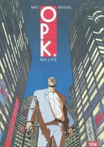 OPK - FabienBedouel