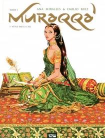 Muraqqa' - AnaMirallès