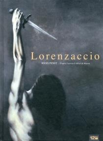 Lorenzaccio - RégisPenet