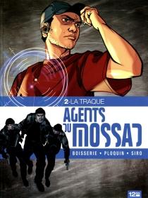 Agents du Mossad - PierreBoisserie