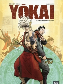 Yokai - AlexSierra