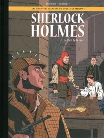 Sherlock Holmes - PhilippeChanoinat