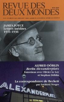 Revue des deux mondes, n° 5 (2009) -
