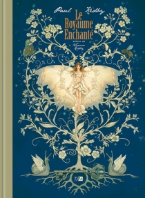 Le royaume enchanté - Paul Kidby
