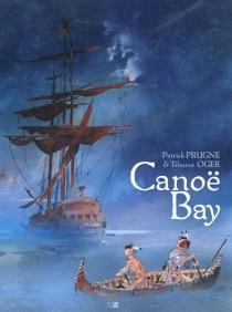 Canoë Bay - TiburceOger