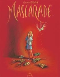 Mascarade - FlorenceMagnin