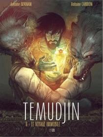 Temudjin - AntoineOzanam