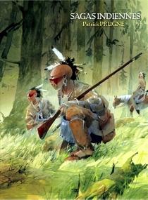 Coffret sagas indiennes - TiburceOger