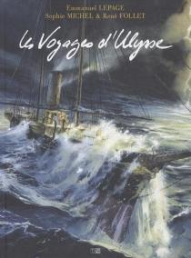 Les voyages d'Ulysse - RenéFollet