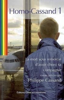Homo-Cassand - PhilippeCassand