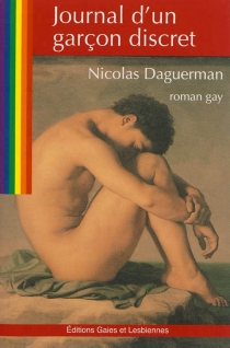 Journal d'un garçon discret - NicolasDaguerman