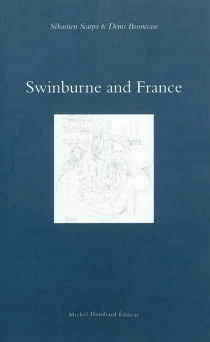 Swinburne and France -