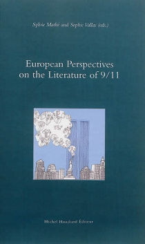 European perspectives on the literature of 9-11 -