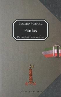 Une enquête de l'inspecteur Serra - LucianoMarrocu
