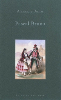 Pascal Bruno - AlexandreDumas