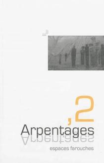 Arpentages, 2 -