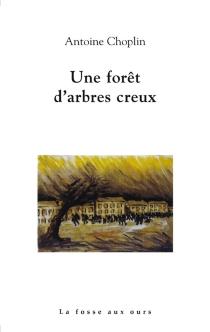 Une forêt d'arbres creux - AntoineChoplin