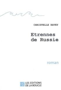 Etrennes de Russie - ChristelleRavey