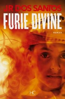 Furie divine - José Rodrigues dosSantos