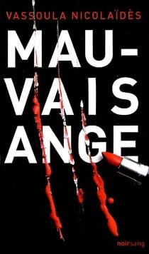 Mauvais ange - VassoulaNicolaidès