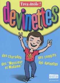 Devinettes - LilyGabou