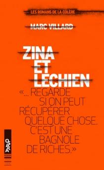 Zina et Lechien - MarcVillard