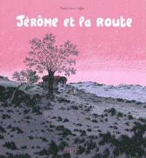 Jérôme d'Alphagraph - Nylso